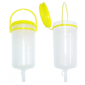 HMS 피딩통 (FEEDING BOTTLE) 800ml